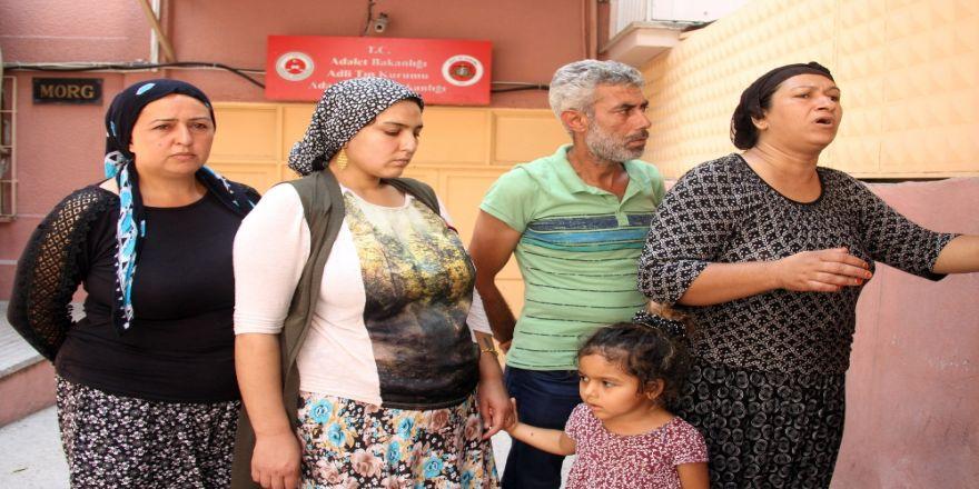 Hastanede Kalan Kimliksiz Cenaze Adli Tıpa Getirildi