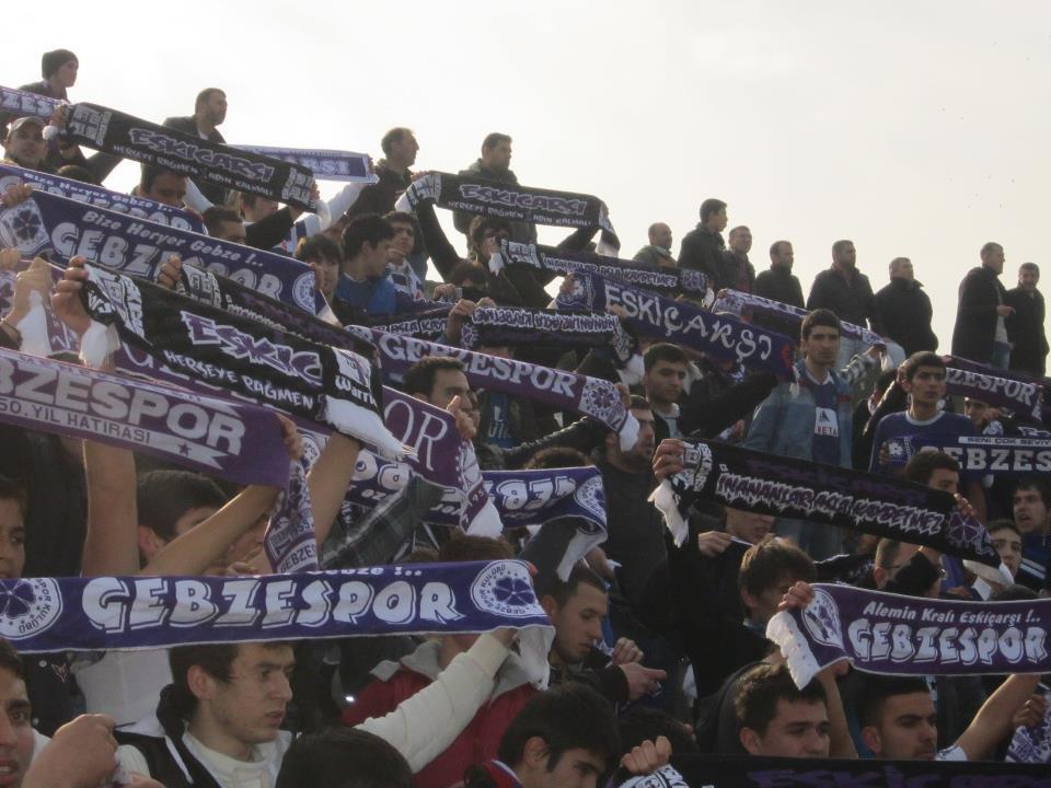 TÜKSİAD'dan Gebzespor'a açık destek!