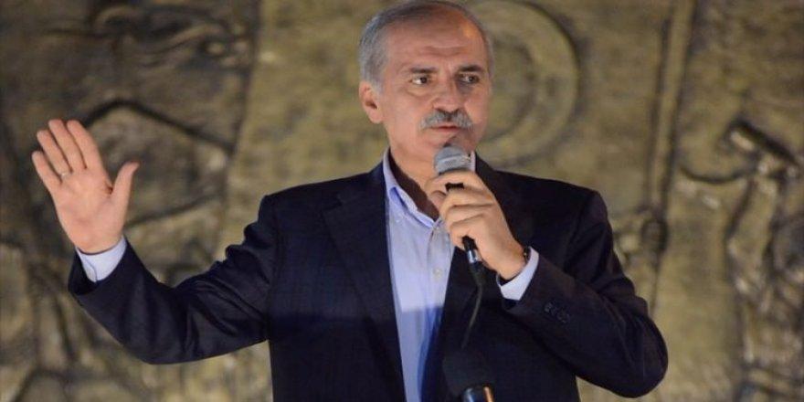 Hükümetten, Kılıçdaroğlu'na ilk tepki