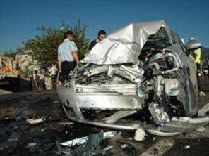 Trafik kazasında ölene tazminat!