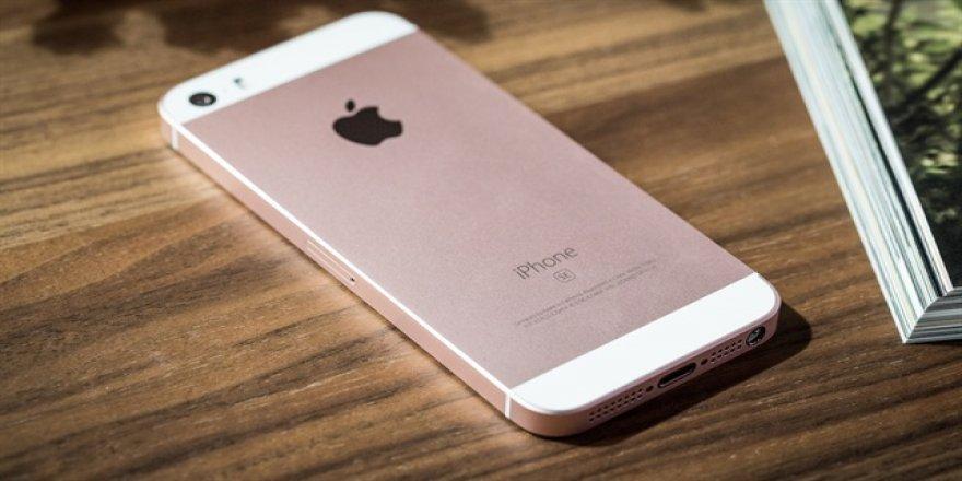 Yeni iPhone SE'nin tarihi belli oldu
