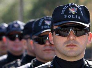 Kadro sırası bu kez polisler de!