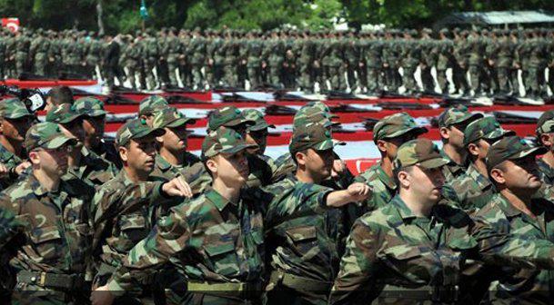 Askerlikte yeni dönem başlıyor!