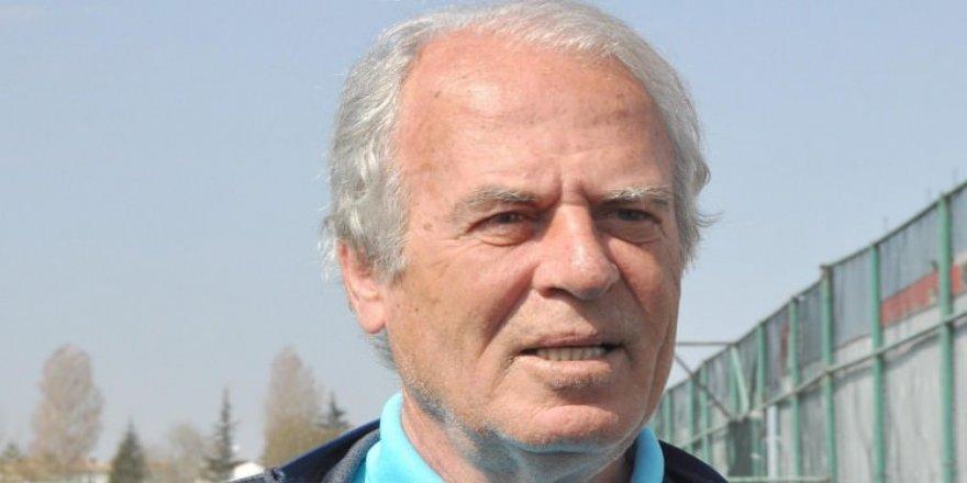 Mustafa Denizli'nin yeni adresi!