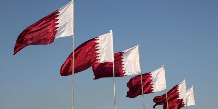Katar'dan 80 ülkeye müjde!