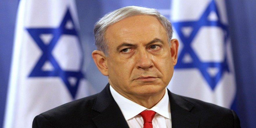 Netanyahu geri adım atmıyor!