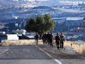 Tunceli'de çatışma: 3 asker şehit!
