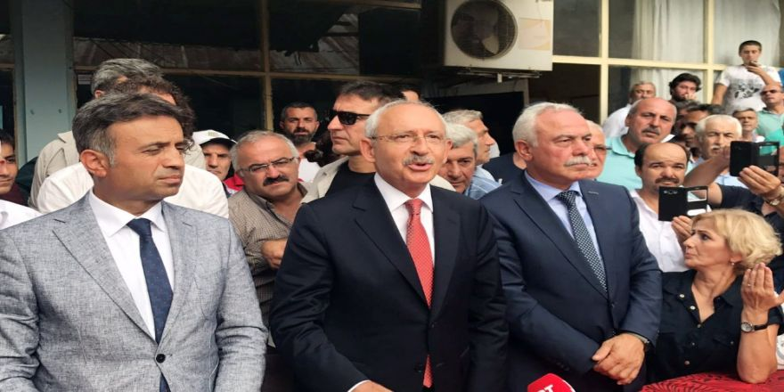 """""""Kavgayı Bırakalım, Köylünün Fındığına Bakalım"""""""