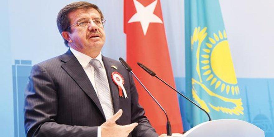 'Önümüzdeki dönemde dünyada bir Türk rüzgarı estireceğiz'