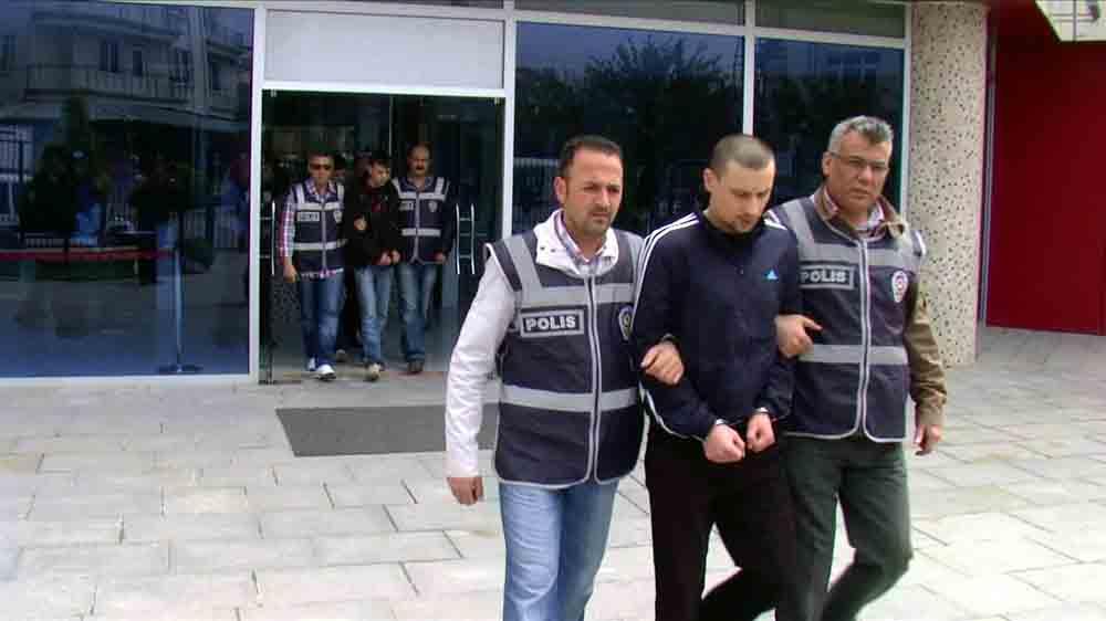 Balıkesir'de suç örgütü operasyonu!