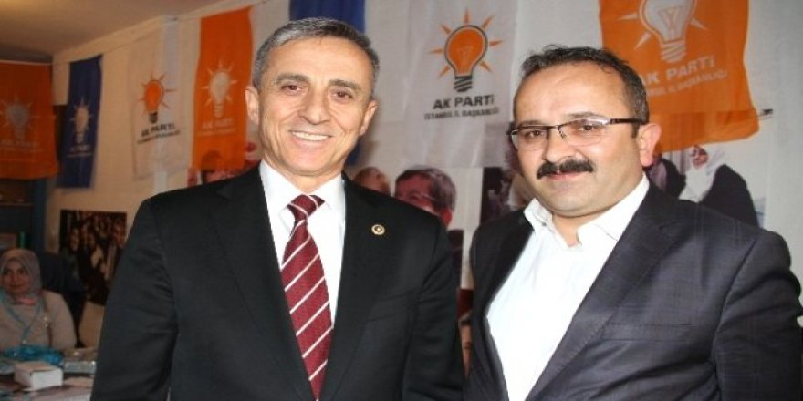 'FETÖ'nün darbe yapacağını AKP'li Şirin Ünal'a ilettim'