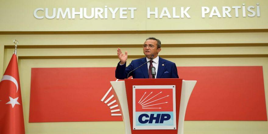 """""""Genel Başkanımızın 'Türkiye'ye Gelmeyin' Diye Bir Sözü Olmamıştır"""""""
