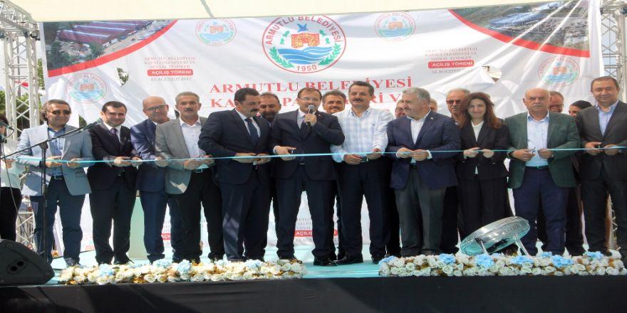 Çavuşoğlu'ndan Kılıçdaroğlu'na 'Röportaj' Eleştirisi
