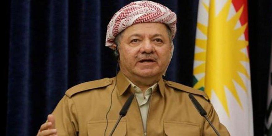 Barzani'ye referandum şoku!