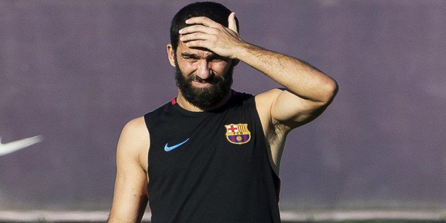 Barcelona'dan şaşırtan Arda kararı!