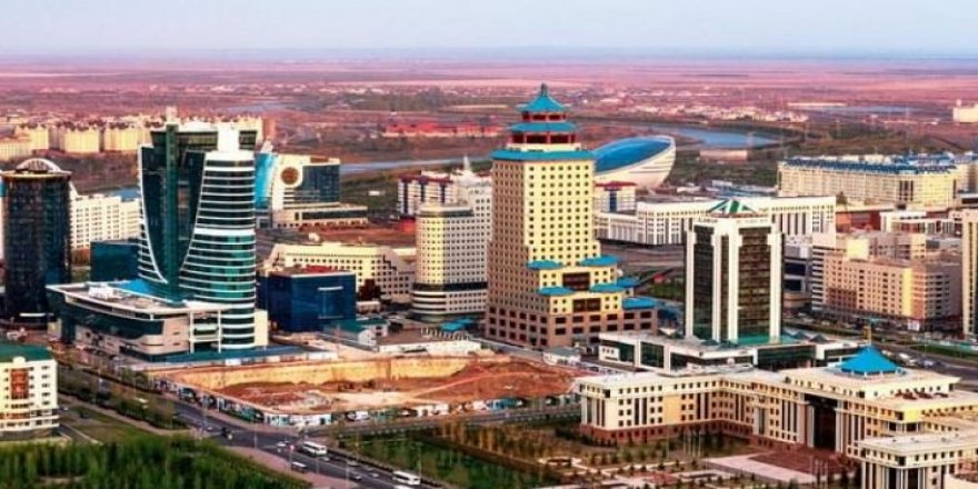 Türkiye rotayı Kazakistan'a kırdı