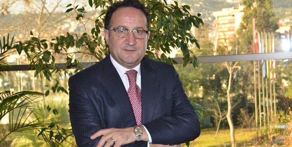 Zeytinoğlu ihracat oranlarını değerlendirdi!