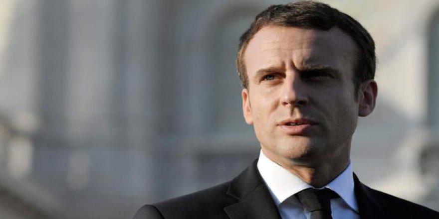 Fransızların sadece yüzde 36'sı memnun