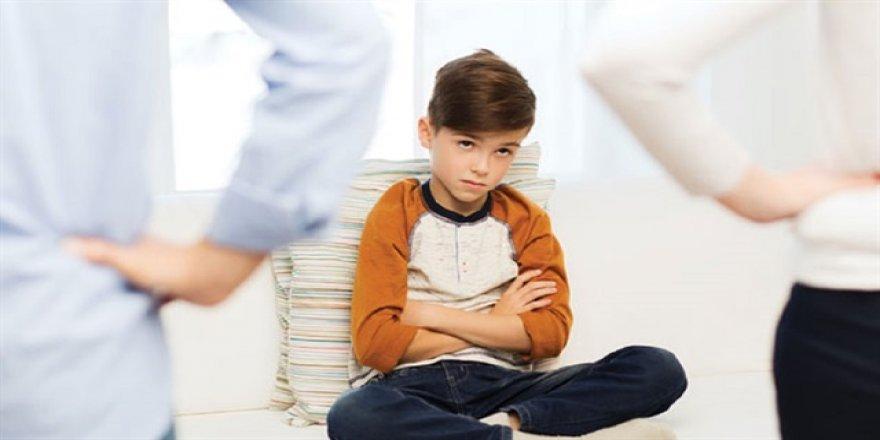Çocuklarda istenmeyen davranışlar nasıl önlenir?