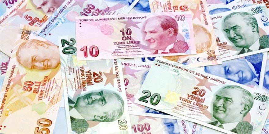 33,3 milyon lira unutuldu