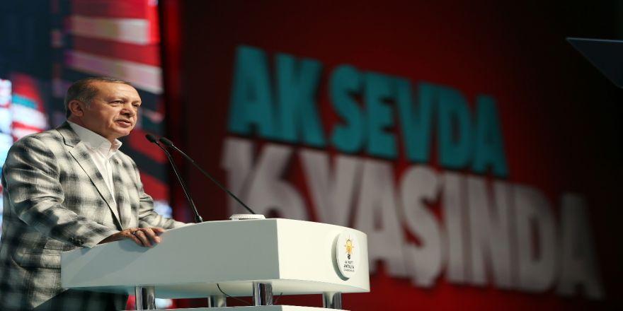 Erdoğan, Kılıçdaroğlu-berberoğlu İlişkine İşaret Etti