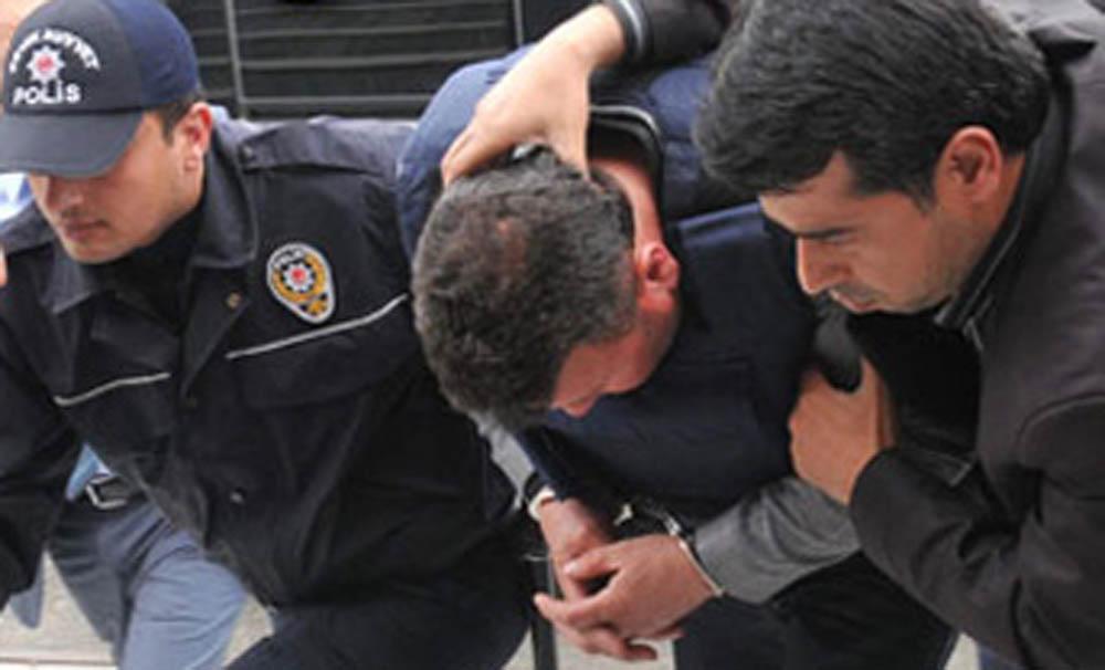 Türkmen kadına korkunç saldırı!
