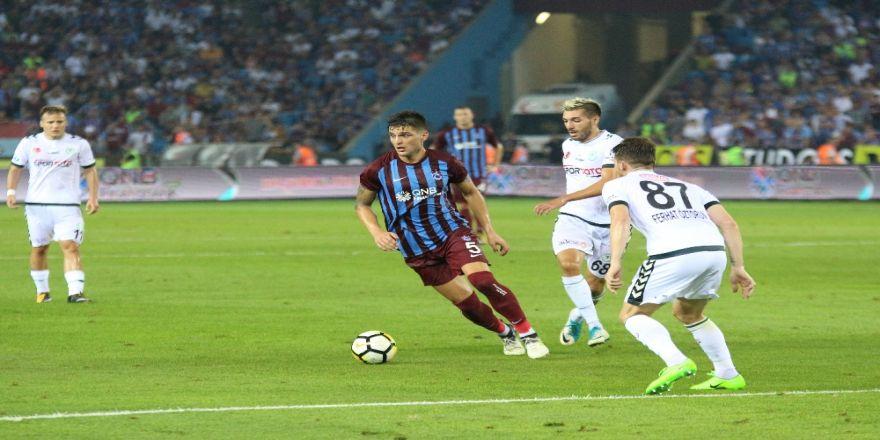 """""""Trabzon'da Resmen Katledildik"""""""