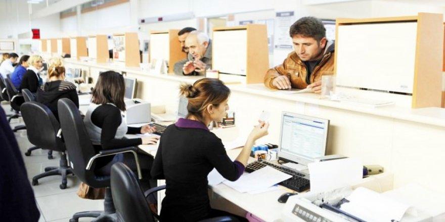 PTT, sözleşmeli 2500 personel alacak