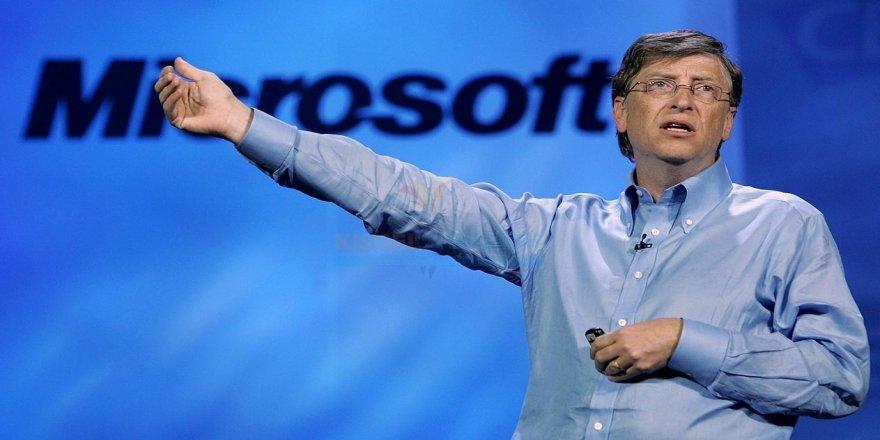Bill Gates'ten bağış sözü!