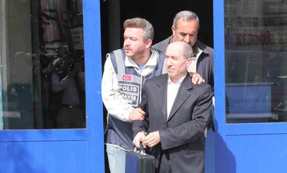 Yakayı Gebze'de ele verdi!