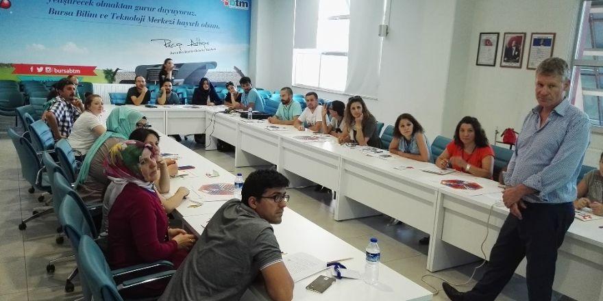 Uluslararası Matematik Çalıştayı