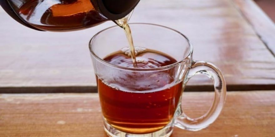 Her sabah şekerli çay içerseniz ne olur?