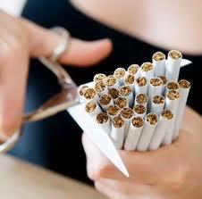 Sigaraya reçeteli çözüm!