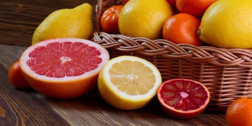 Bu besinleri kemoterapi ilaçlarıyla almayın!