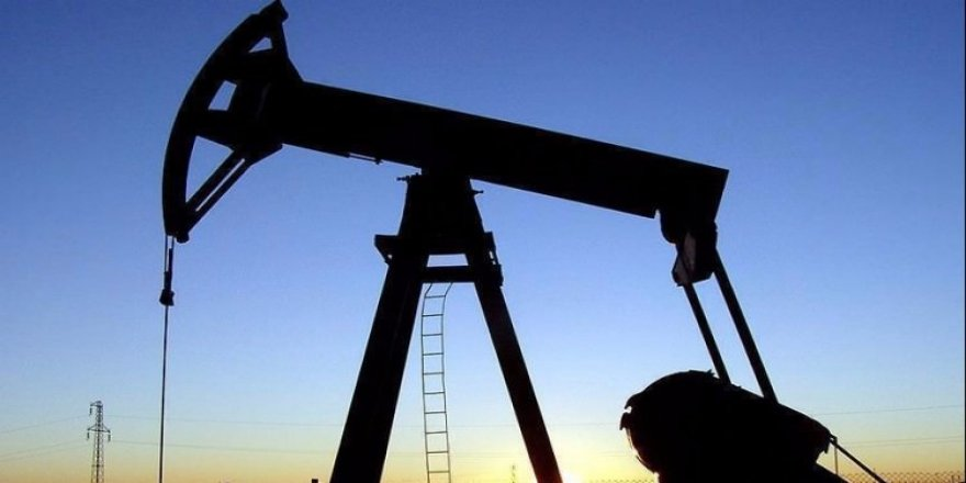 Brent petrol 50 dolar seviyesinde