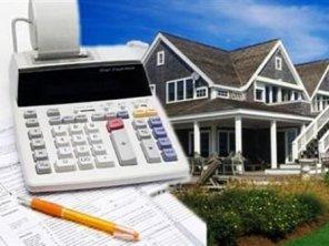 Ev sahiplerinin gelirleri incelemede!