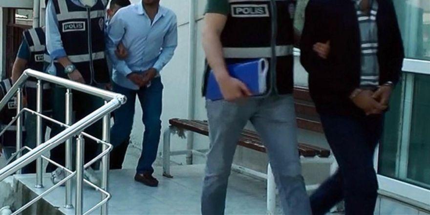 Fetö'nün Katipler Yapılanmasına Operasyon: 19 Gözaltı