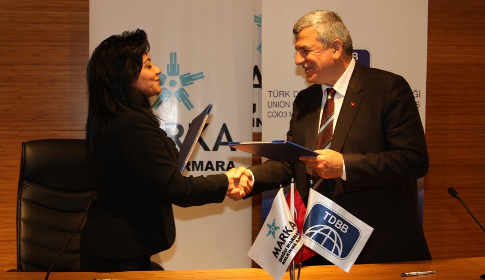 MARKA Yönetim Kurulu Toplantısı Kocaeli'de yapıldı!