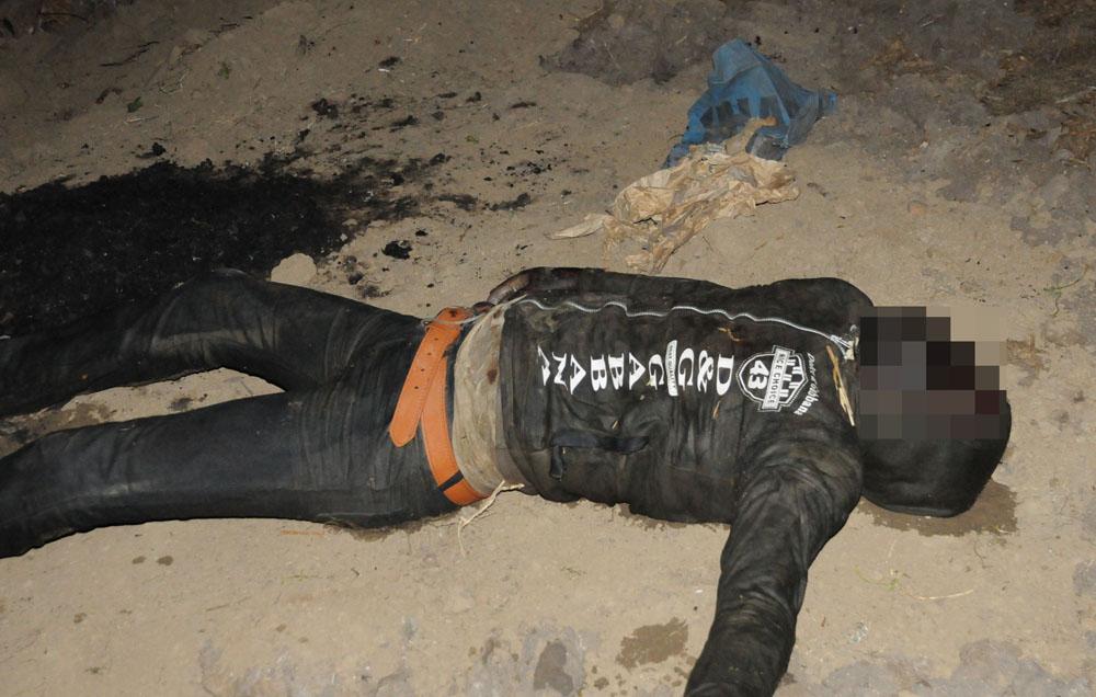 Meriç Nehri'nde erkek cesedi bulundu!