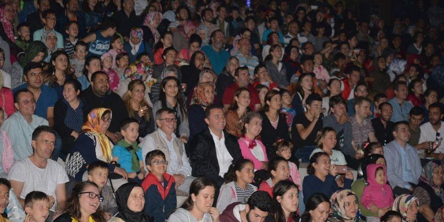Bozüyük Metristepe 1. Sinema Festivali Muhteşem Bir Finalle Sona Erdi