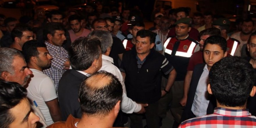Kütahya'da PKK gerginliği!