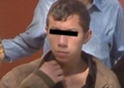 CHP kundakçısı adam bıçakladı!