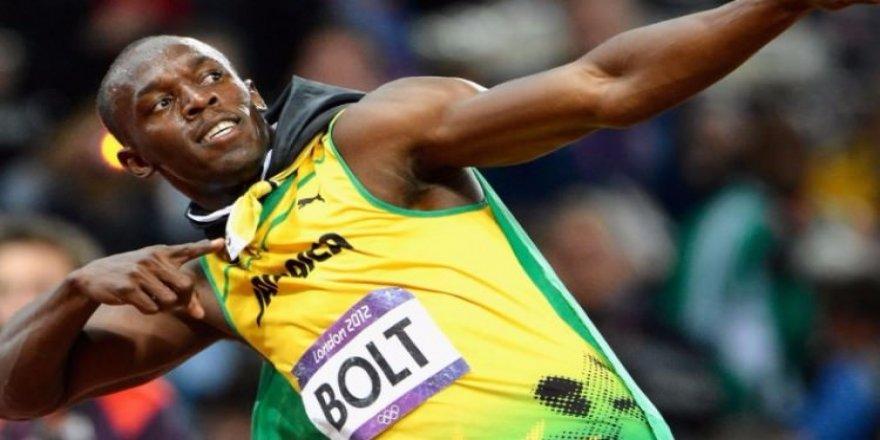 Galatasaray'da Usain Bolt sürprizi!