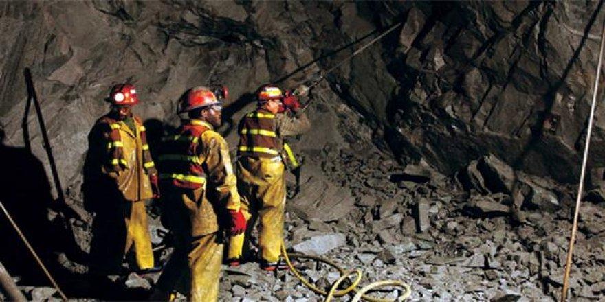 Enerji ve madencilikte 82 şirket kuruldu