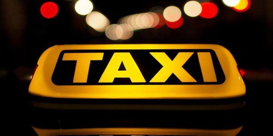 Dünyanın en pahalı taksisi