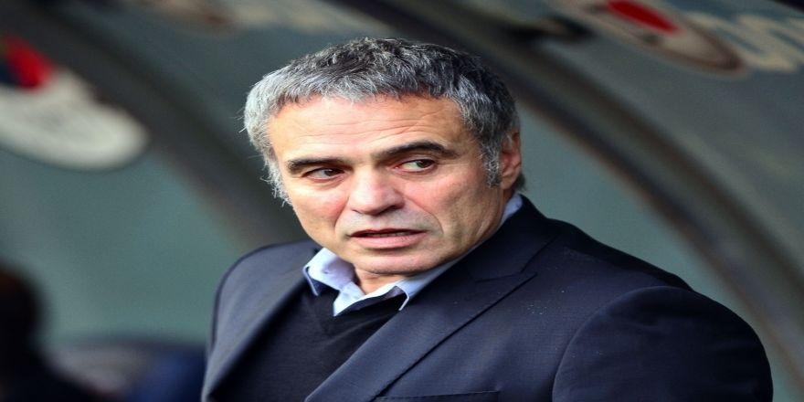 Ersun Yanal'dan Fenerbahçe Uyarısı