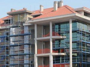 Akıllı binalarla tasarruf edilecek!