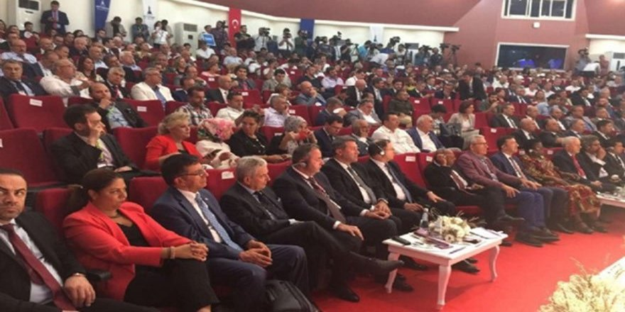 CHP'lilerden 'protokol krizine' açıklama geldi