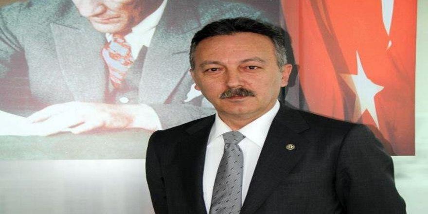 İzmir Fuarında Protokol Krizi