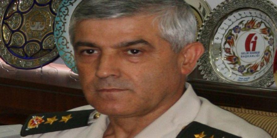 Jandarma Genel Komutanlığına Korgeneral Arif Çetin Atandı